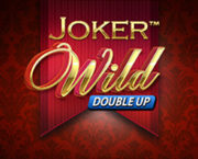 NetEnt Joker Wild Double Up