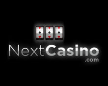 Next Casino – Super Earth Day Promo!