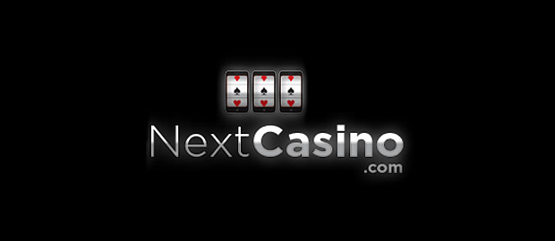 Next Casino Logo