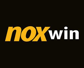 Noxwin Casino Logo