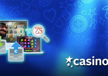 €4 million Jackpot won at CasinoEuro