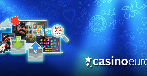 €4 million Jackpot won at CasinoEuro