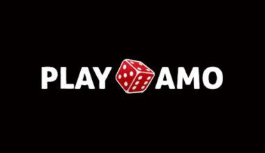 Play Amo Casino Logo