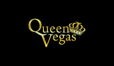 Queen Vegas Casino Logo
