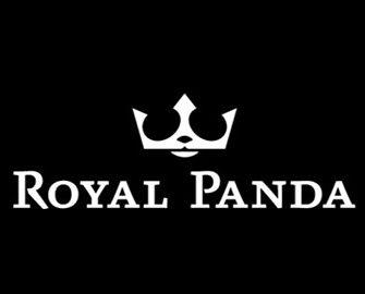 Royal Panda Casino Logo