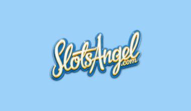 SlotsAngel Casino Logo