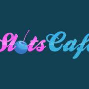 SlotsCafe Casino Logo