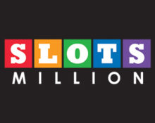 SlotsMillion – New Rocking Welcome Offer