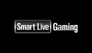 Smart Live Gaming Logo