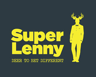 SuperLenny – Lenny's Legendary Christmas!