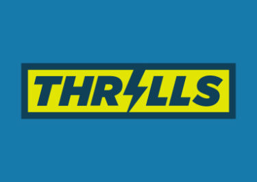 Thrills Casino – Free Spins on the new Netent slot!