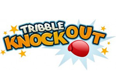 Tribble Knockout Logo
