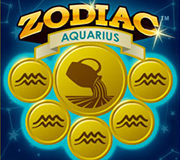 Zodiac Aquarius Slot