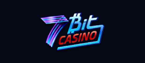 7 Bit Casino Logo