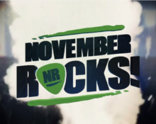 Netent November Rocks – Last 2 days!