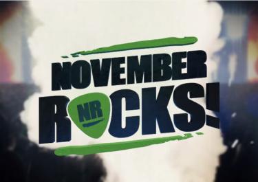 Netent November Rocks – Final Day!