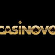Casinovo Logo