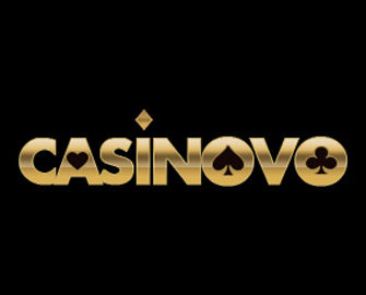 Casinovo Logo
