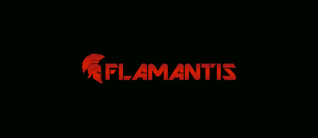 Flamantis Casino Logo