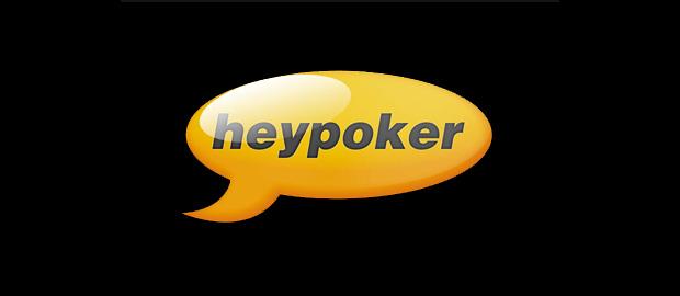 Heypoker Casino Logo