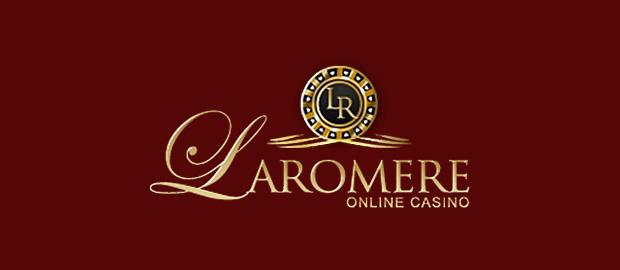 Laromere Online Casino Logo