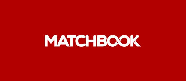Matchbook Casino Logo