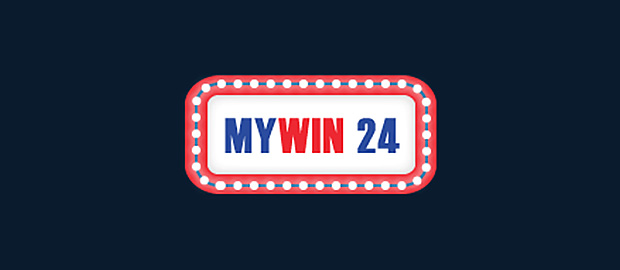 My Win 24 Casino Logo