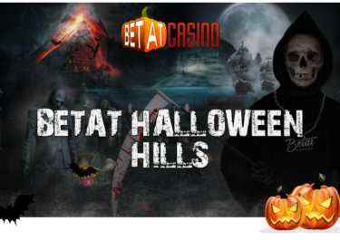 Scarylicious Halloween 2016 Promotion at Betat Casino
