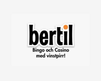 Bertil Casino – October 2016 Promotions