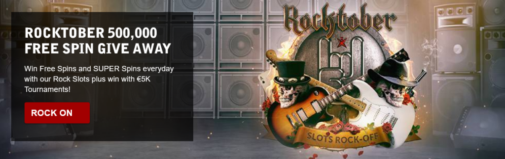 betsafe-rocktober-16-banner