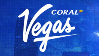 Coral Vegas – £10 free bonus for new UK players