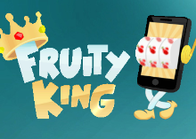 Fruity King – Juicy ND Free Spins on registration