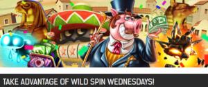 redbet-wild-spins-wednesday