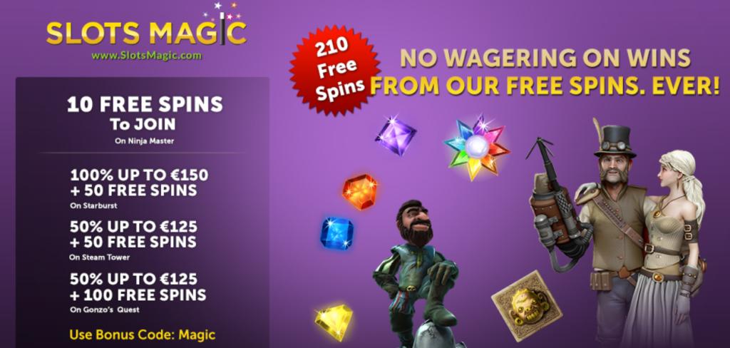 slotsmagic-welcome-offer