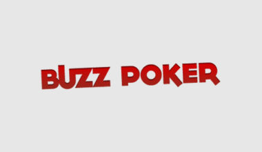 Buzz Poker Casino Logo