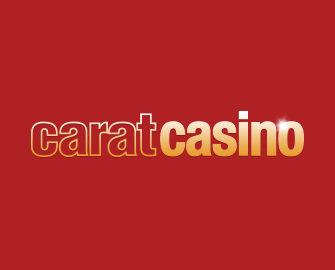 Carat Casino Logo