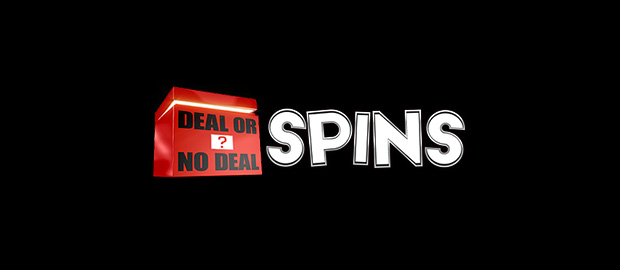 Deal or No Deal Spins Casino Logo