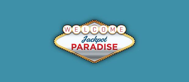 Jackpot Paradise Casino Logo