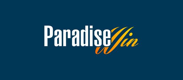 Paradise Win Casino Logo