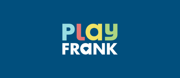 Play Frank Casino Logo