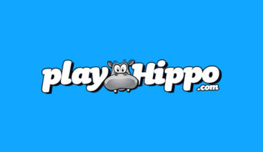 Play Hippo Casino Logo