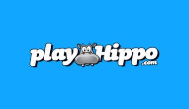 Play Hippo Casino Logo