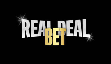 Real Deal Bet Casino Logo