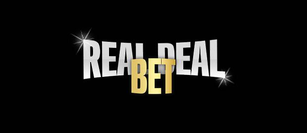 Real Deal Bet Casino Logo