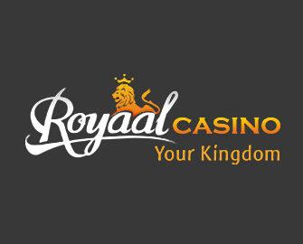 Royaal Casino Logo