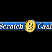 Scratch 2 Cash Casino Logo