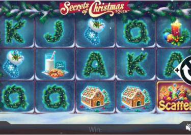 Secrets of Christmas – New Slot Preview