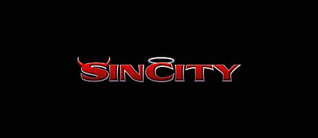 Sin City Casino Logo