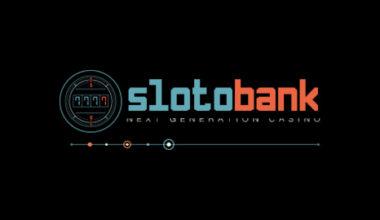 Slotobank Casino Logo