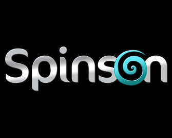 Spinson Casino Logo